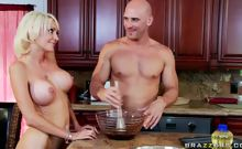 Sexual Cooking Lessons