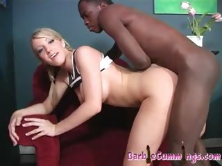 Porno Video of Interracial Breeding