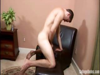 Porn Tube of College Dudes - Sebastian Bevins