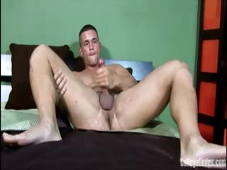 Porn Tube of College Dudes - Mark Marin