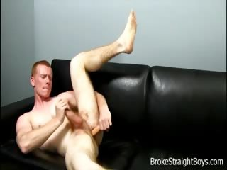 Porno Video of Broke Straight Boys - Spencer Todd