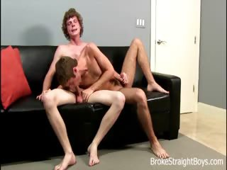 Porno Video of Broke Straight Boys - Blake Bennet And Max Flint