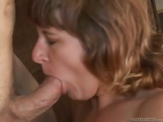 Porno Video of Milfs Hairy Pussy Needs A Hard Cock Pumping Her Tight Hole