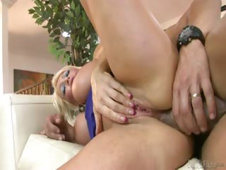 Porno Video of Stud Cheats On His Wife Expanding Her Best Friends Asshole