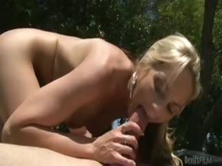 Porno Video of Hot Cougar Wants A Taste Of Her Daughters New Young Husband!