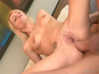 Porno Video of Dont Tell Dad, But Your Daughter Loves Huge Cock Up Her Ass