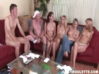 Porno Video of Home-made Video Of Funny Sex Game
