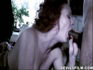 "Porn Tube of Vampire Cum Is Good"" -she Says After Double Penetration."