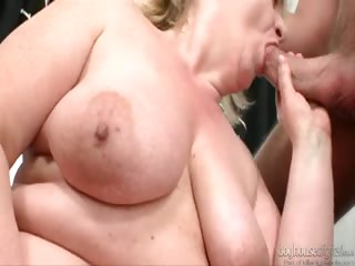Porno Video of Watch My Grand-mother On Cam With My Boyfriend! How Nasty!