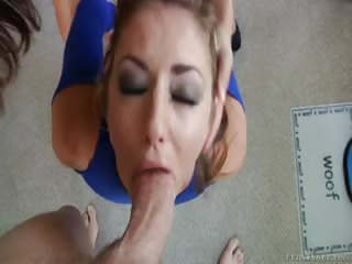 Porno Video of Sheenaw Is A Bitch Cock Sucker That Gets The Wood Treatment
