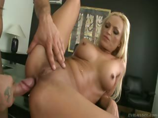 Porn Tube of Horny Milf Secretary Gets Some Deep Ass Fucking By The Boss