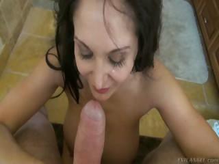 Porn Tube of Hot Beautiful Women Getting Shot With Hot Big Loads Of Cum.