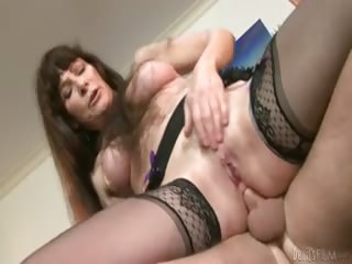 Porn Tube of Taylor Is Learning From Her Mom How To Fuck Her New Husband!