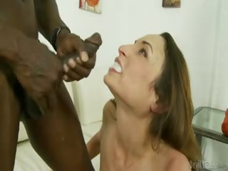 Porn Tube of Amber Takes Special Attention In Her Step Dad Huge Cock.