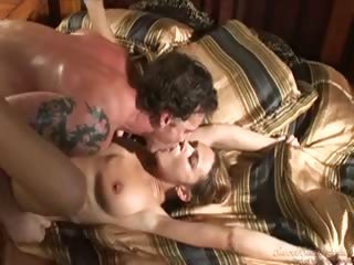 Porn Tube of Elexis's Pussy Fucked For Good By The Bellboy At The Hotel!