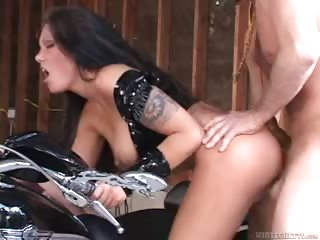 Porn Tube of The Basement Tapes #06 - Ana Nova Is A Filthy Whore