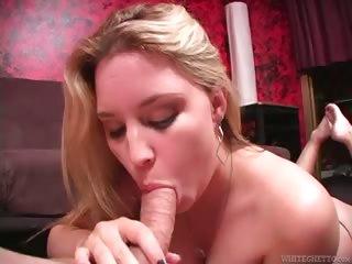 Porno Video of Your Sister's A Cocksucker