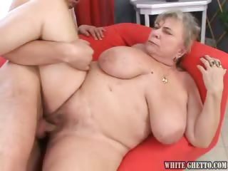 Porn Tube of Big Fat Squirters #02
