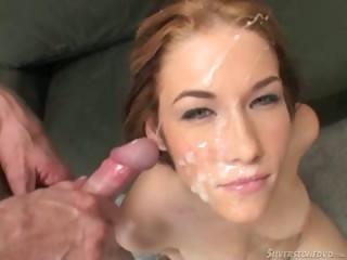 Porno Video of Teens On Cum #02
