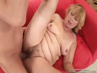 Porno Video of I Wanna Cum Inside Your Grandma #07