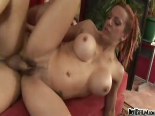 Porno Video of Your Mom's Hairy Pussy #11