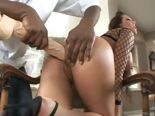 Porno Video of The Basement Tapes #06 - Ana Nova Is A Filthy Whore