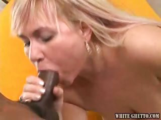 Porn Tube of Your Mom's A Cock Sucker #03