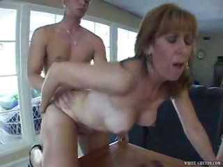 Sex Movie of I Wanna Cum Inside Your Mom #11