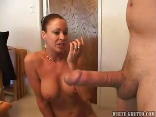 Porno Video of I Wanna Cum Inside Your Mom #02