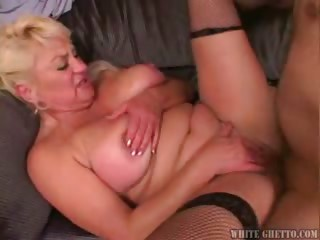 Porno Video of Mother Fucker #02