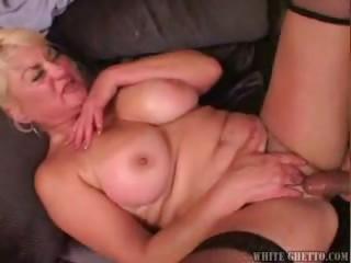 Porno Video of Mother Fucker #02