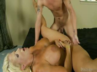Porno Video of Big Titty Milfs #18