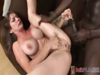 Porno Video of Squirt On My Black Cock #07