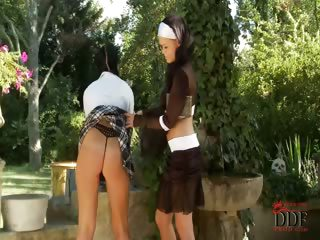 Porno Video of Sister Linet Lets Loose!