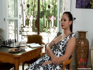 Porno Video of Aria And Carmen In Domination!