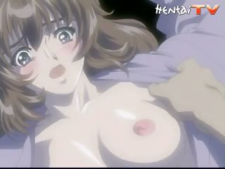 Porno Video of Juicy Hentai Snatch Gets Fucked