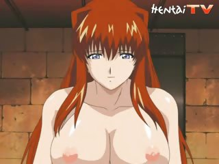Porno Video of Wild Hentai Mistress