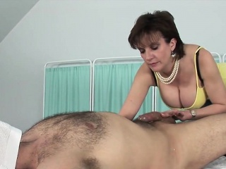 unfaithful british milf lady sonia pops out her oversized pu
