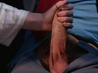 vintage furry french redhead sucks and fucktoys in car