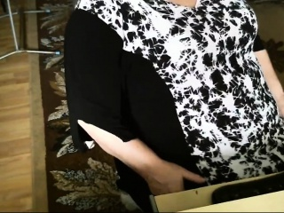enjoyable live video cam chat starring an unusual mature st