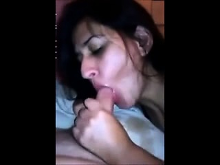 british wife that is paki deep throating dick