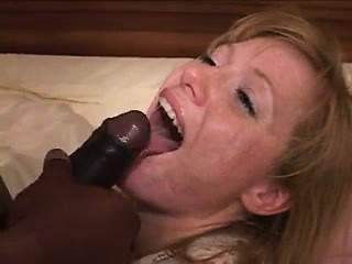 hoe woman gets pounded