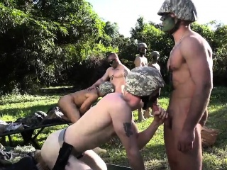 naked boys soldiers asian and free gay army guys cumming in