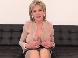 unfaithful british mature lady sonia pops out her oversized
