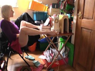 a split is taken by adult in the tasks. hcm