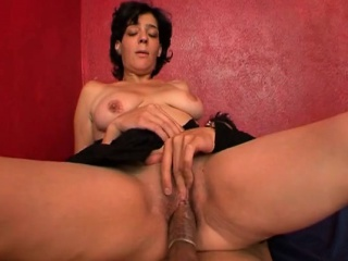 massive dick was banged by by karima
