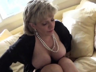 unfaithful british mature lady sonia presents her massive ho