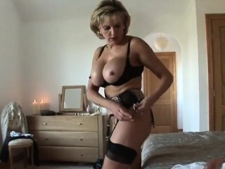 unfaithful english mature lady sonia pops out her monster kn