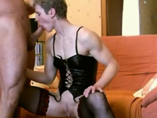 milf does asstomouth with massive cumload