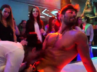 horny kittens get entirely crazy and naked at hardcore party